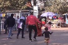 रायपुर में पुलिस के कड़े पहरे में मनेगा नए साल का जश्न
