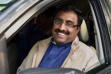 BJP चाहती है कि जम्मू-कश्मीर में नेता हिरासत से बाहर आएं: राम माधव