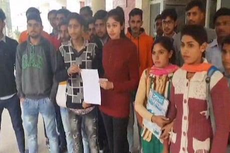 करनाल :छात्र-छात्राओं ने सरकारी बसों की संख्या बढ़ाने की मांग की, उपायुक्त को सौंपा ज्ञापन
