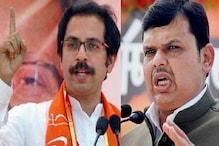 नाणार और आरे के आंदोलनकारियों की BJP ने की दाऊद से तुलना, भड़की शिवसेना