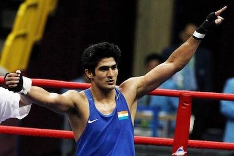 Olympic Countdown 155 Days: विजेंदर सिंह जो ओलिंपिक मेडल जीतने वाले पहले भारतीय बॉक्सर बने