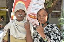 छत्तीसगढ़ नगरीय निकाय चुनाव: जांजगीर में फर्जी वोटिंग की आशंका में हंगामा