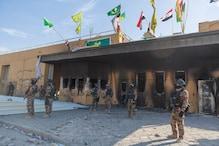 ईरान के इतने बड़े हमले में कैसे बचे अमेरिकी सैनिक, पढ़ें पूरी कहानी