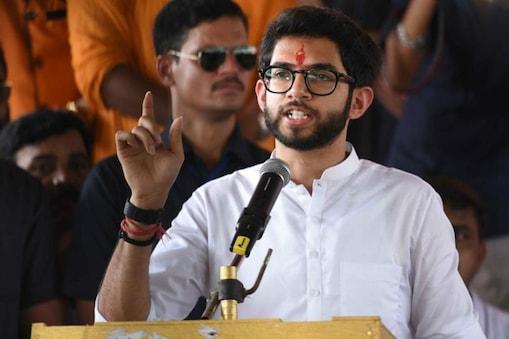 महाराष्ट्र पर्यावरण मंत्री आदित्य ठाकरे