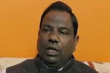 राज्यमंत्री अनूप धानक ने रामकुमार गौतम को मर्यादा में रहकर बात करने दी सलाह