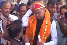 CAA के चक्कर में सर्टिफिकेट बनाने के जनता रिश्वत देने को होगी मजबूर : CM गहलोत