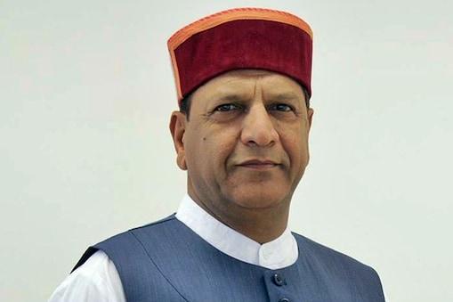 हिमाचल भाजपा के नए अध्यक्ष डॉ. राजीव बिंदल चुने गए.