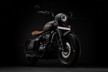 Royal Enfield को टक्कर देगी ये बाइक, सिर्फ 10 हज़ार रुपये में हो रही बुकिंग