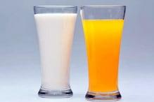 हिमाचल के इस जिले में तीन माह में पानी के 4, दूध के 20 और जूस के 16 सैंपल फेल