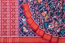 गुजरात में ये बनाएंगी 'पटोला' साड़ी, इसे पहनती हैं शाही परिवारों की महिलाएं