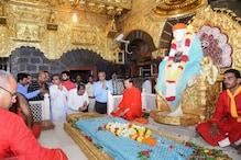 साईं जन्मभूमि विवाद : शिरडी आज से अनिश्चितकाल के लिए बंद, मंदिर खुलेगा