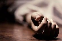 उदयपुर: अपार्टमेंट की  छठी मंजिल से 12वीं की छात्रा ने लगाई छलांग