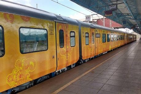 IRCTC इस रूट पर चलाएगी तीसरी निजी रेलगाड़ी, 24 से ज्यादा कंपनियों ने दिखाई रुचि