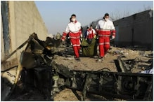 यूक्रेन के हवाई जहाज को मार गिराने के जिम्मेदार लोगों को दंडित किया जाए:रूहानी