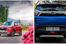 हुंडई से लेकर मारुति तक, इस साल भारत में लॉन्च होंगी ये शानदार SUV
