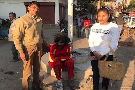 सड़कों पर भीख मांगने वाला युवक निकला करोड़पति घर का वारिस, दो साल बाद लौटा घर