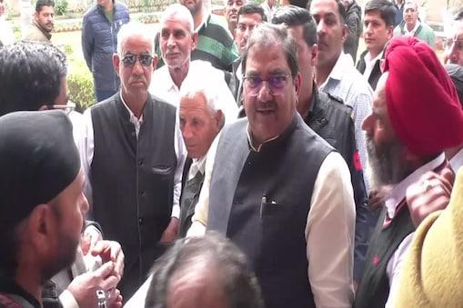 इनेलो विधायक अभय सिंह चौटाला ने कहा- पूरे प्रदेश में 4 फरवरी से संगठन को मजबूत करने के लिए अभियान चलाया जाएगा.