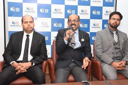 डॉ राहुल यादव, डॉ अरुण कुमार और डॉ आदित्य की टीम ने किया सफल ऑपरेशन