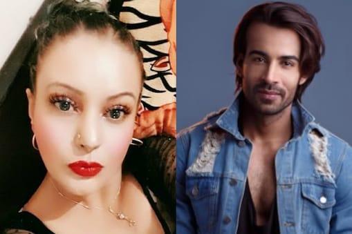 अरहान खान की कथित एक्स गर्लफ्रेंड सेक्स रैकेट में पकड़ी गईं.