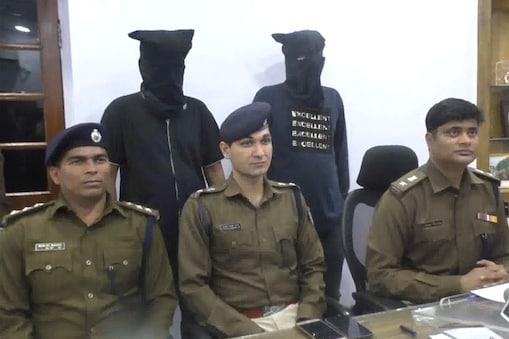जमशेदपुर पुलिस ने रक्षित हत्याकांड के आरोपियों को मुंबई से गिरफ्तार किया