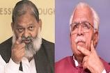 हरियाणा के सीएम और गृहमंत्री में CID विभाग पर तनातनी जारी, विज ने दी 'चुनौती'