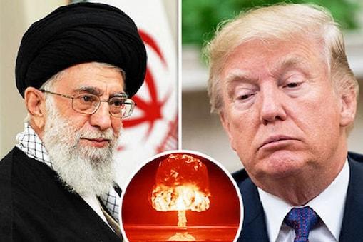 Iran Attack on US Forces Airbase: इस पूरे मामले में अमेरिका (America) फंसता दिख रहा है. ईरान (Iran) के साथ लड़ाई में जिस तरह के समर्थन की उसे उम्मीद थी, वो नहीं मिल रही है. इजरायल तक से अमेरिका का अपना मसला बता रहा है...