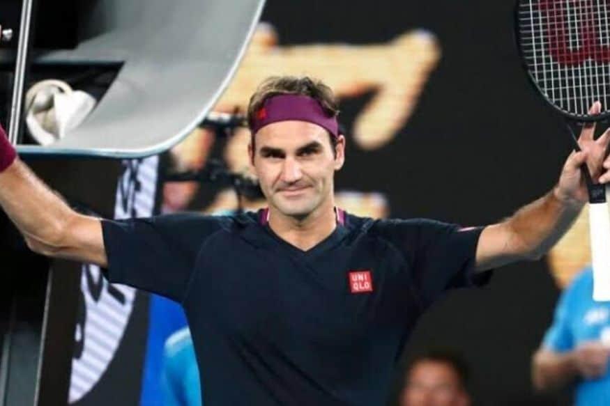 roger federer, quaterfinl, australian open, tennis