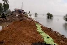 बाढ़ पीड़ितों के लिए केंद्र सरकार ने दी मदद, कांग्रेस बोली नाकाफी है ?