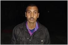 पुलिस को मिली बड़ी सफलता, कई जिलों में दहशत फैलाने वाला नक्सली गिरफ्तार