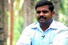 IAS Success Story: कभी होटल में किया था वेटर का काम, अब बने IAS अधिकारी