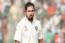 ईशांत शर्मा ने पास किया फिटनेस टेस्ट, जाएंगे न्यूजीलैंड