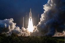 इसरो ने रचा इतिहास, देश का सबसे ताकतवर संचार उपग्रह जीसैट-30 हुआ लॉन्च