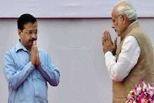 BJP के खिलाफ ये है अरविंद केजरीवाल की चुप्पी का राज?