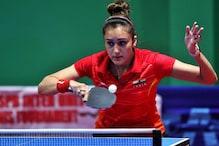 भारतीय टेबल टेनिस टीमों का ओलिंपिक खेलने का सपना टूटा, क्वालिफायर में हारीं