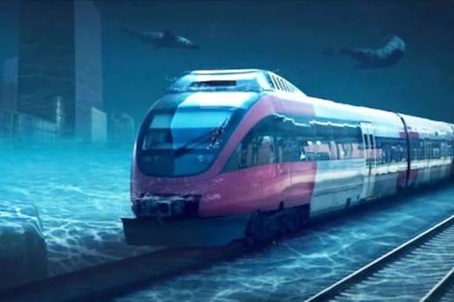 कोलकता मेट्रो रेल कॉर्पोरेशन का ईस्ट-वेस्ट प्रोजेक्ट (फोटो-प्रतीकात्मक)