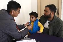 ऐसे लड़ेंगे कोरोना वायरस से… कुमाऊं के अस्पतालों में डॉक्टरों की भारी कमी