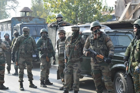 एनकाउंटर में मारा गया पाकिस्तान का खतरनाक आतंकी अबु सैफुल्लाह, जैश के इशारों पर कर रहा था काम