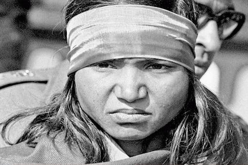 बेहमई में फूलन देवी ने 20 लोगों की गोली मारकर हत्या कर दी थी