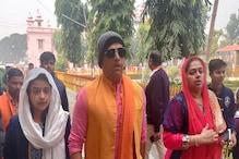 'शाहीन बाग है कट्टरपंथी विचारधारा, शरजील इमाम जैसों को नहीं मिलना चाहिए शह'