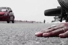 झज्जर में ट्रक ने बाइक सवार तीन खिलाड़ियों को कुचला, दो की मौत