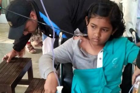 12 साल की तीरंदाज के कंधे में घुसा तीर, असम से नई दिल्ली तक इसी हालत में पहुंची, एम्स में होगी सर्जरी