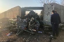 तेहरान में यूक्रेन का प्लेन क्रैश, 82 ईरानियों सहित 176 लोगों की मौत