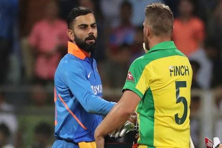 कोरोना वायरस: ऑस्ट्रेलिया की सीमा बंद, भारत की टी20 वर्ल्ड कप की तैयारियों को लगा झटका!