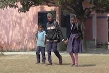फेसबुक पोस्ट का कमाल! पकौड़े बेचने वाला 9 साल का सुनील अब जाने लगा स्कूल