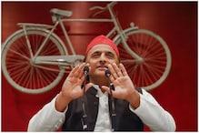 अखिलेश यादव का दावा-2022 के विधानसभा चुनाव में 351 सीटें जीतकर SP बनाएगी सरकार