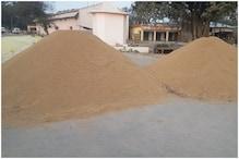 धान बेचने के बाद 'परेशान' किसान, एजेंसियों पर 9 करोड़ से ज्यादा का बकाया