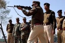 ...जब अधिकारियों के सामने ही चूक गया बिहार पुलिस के DGP का निशाना