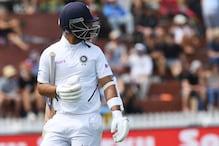 रहाणे ने करियर में पहली बार की ये भूल, कर बैठे टीम इंडिया का बड़ा नुकसान
