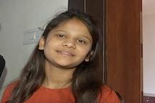 आधी रात में बालकनी से घर में घुसा बदमाश, 12 साल की काव्या ने ऐसे किया मुकाबला