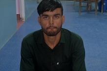 बीकानेर: थाने से फरार हुआ रेप का आरोपी, पुलिस ने कब्रिस्तान से फिर पकड़ा